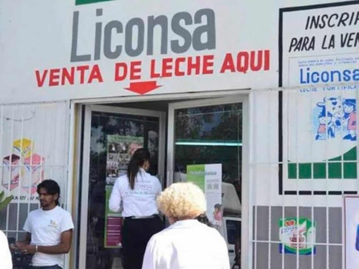 Cuestionan a AMLO sobre contrato de Liconsa hacia Grupo Vicente Suárez 73