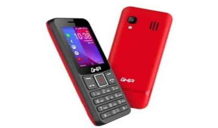 Lanza Oxxo su propio celular con acceso a Facebook y WhatsApp