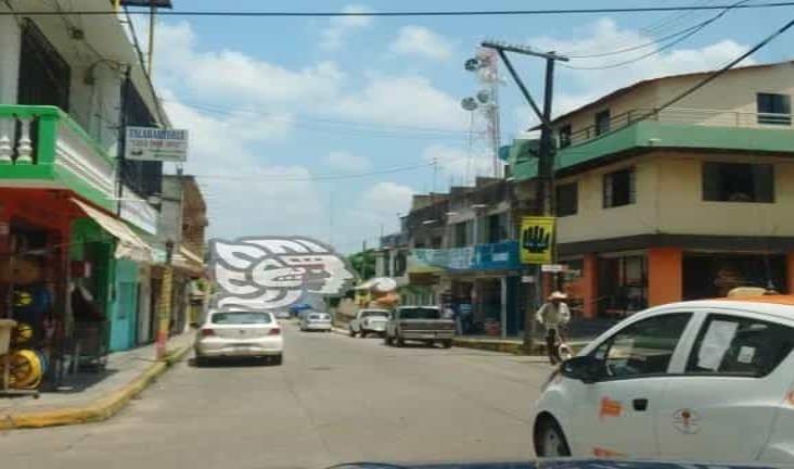 Acayucan se mantiene en semáforo naranja