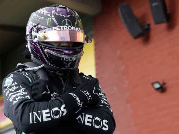 Hamilton se adjudica el Gran Premio de Bélgica