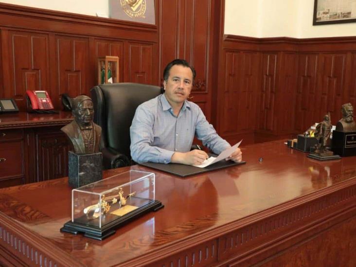 Veracruz pide a Senado autorizar intervención de ONU en desapariciones