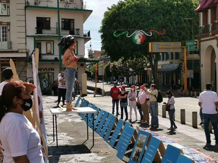 Por delitos de lesa humanidad, exigen llamar a cuentas a ex gobernadores de Veracruz