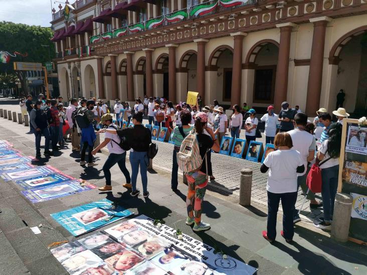 FGE, con descrédito ante desapariciones en Veracruz