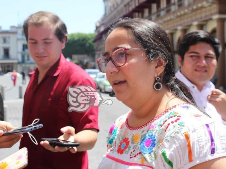 COVID-19 ha cambiado paradigma turístico en Veracruz: Xóchitl Arbesú
