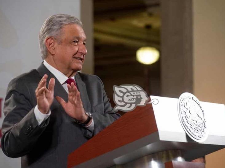Anulan orden para suspender transmisión de ´mañanera´ en Hidalgo y Coahuila