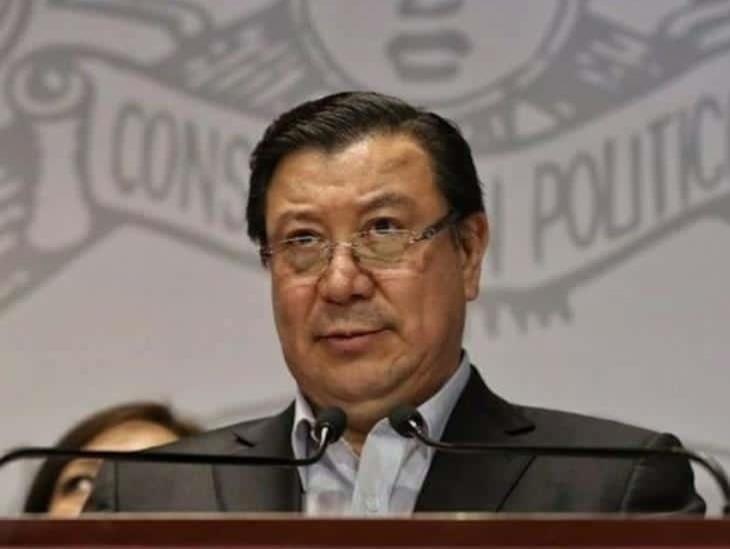 Detienen a Sosa Castelán por lavado de dinero y desvíos