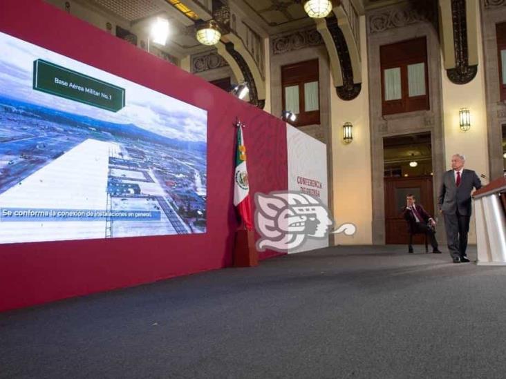 Infraestructura del CIIT, con progreso del 75% en el Puerto de Coatzacoalcos