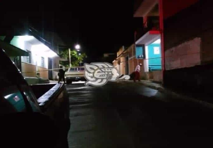 Comando armado ejecuta a un hombre en La Perla