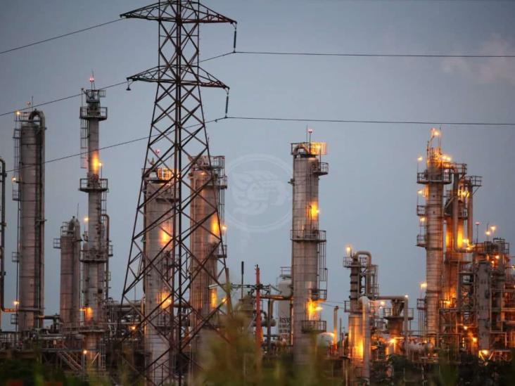 CIIT contará con gasoducto operado por CFE: Nahle