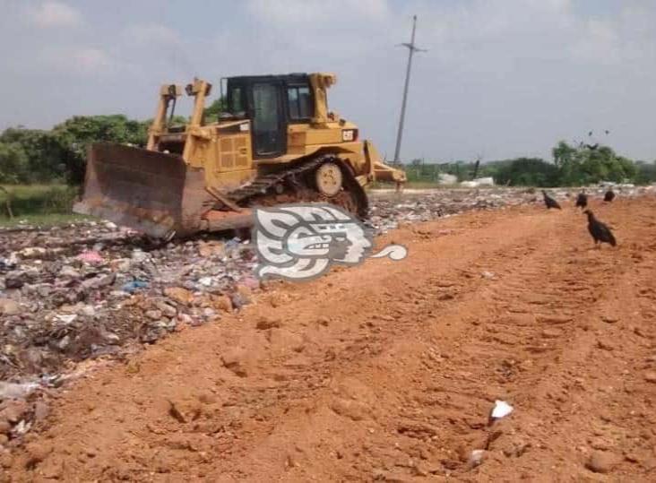 Rechazan petición al Complejo de depositar desechos en Cuichapa