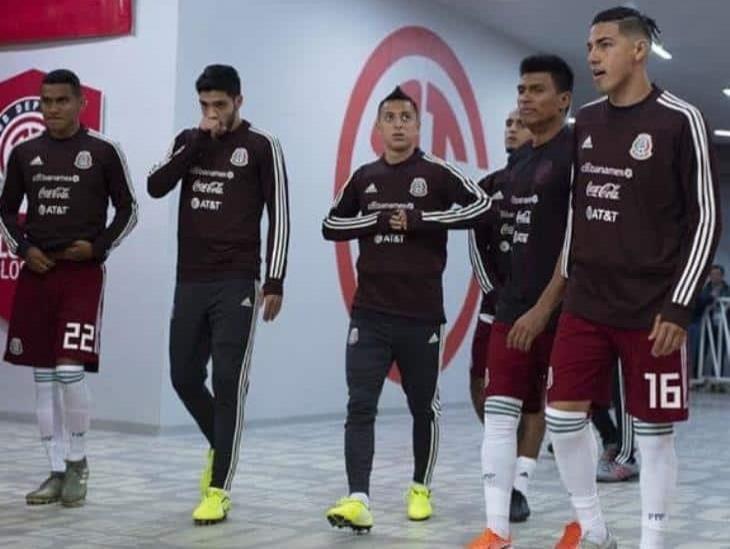 Selección Mexicana podría jugar vs Japón en Europa