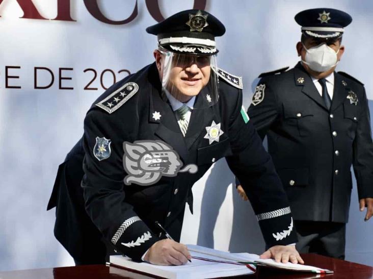 Intervino SSP comandancias por posibles nexos con el crimen