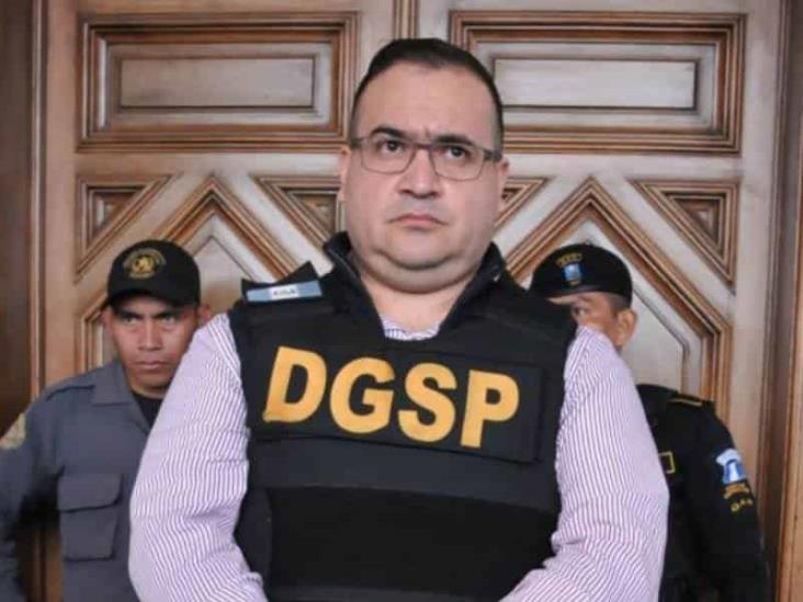 Por desaparición forzada, giran orden de aprehensión contra Duarte