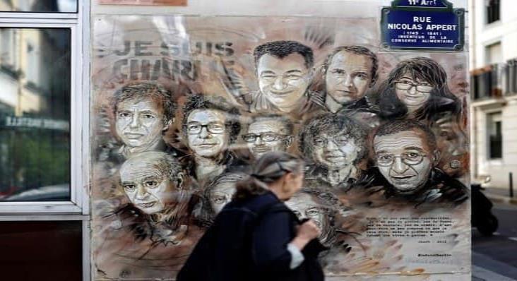 ´Charlie Hebdo´ vuelve a publicar polémicas caricaturas de Mahoma