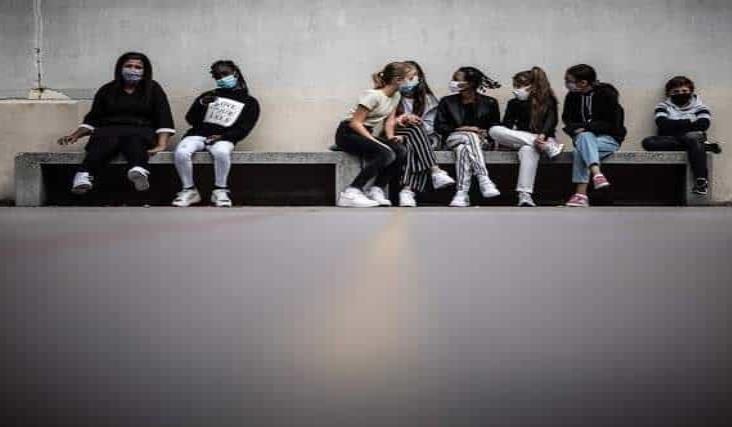 Contagios de coronavirus en Europa superan los 4 millones