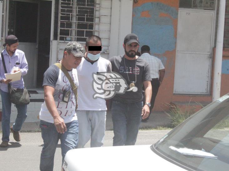 Presunto violador es capturado por los ministeriales en Agua Dulce
