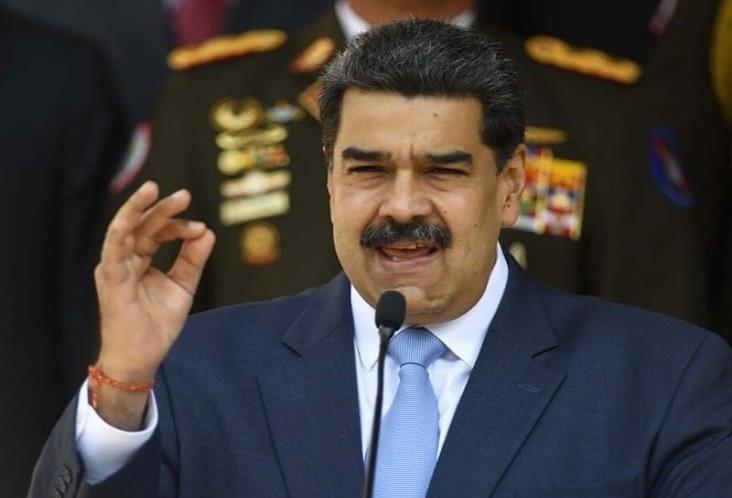 Maduro invita a la ONU y UE como observadores electorales