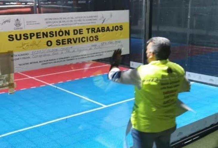 Suspenden escuela en Querétaro por dar clases presenciales