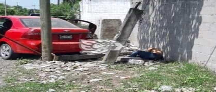 Ex Policía de Las Choapas es abatido tras tiroteo en Tabasco