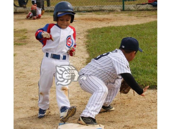 El beisbol infantil y juvenil,con difícil panorama