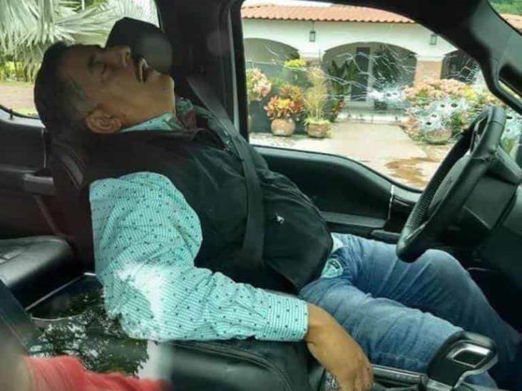 Capturan a presunto homicida del diputado Juan Carlos Molina