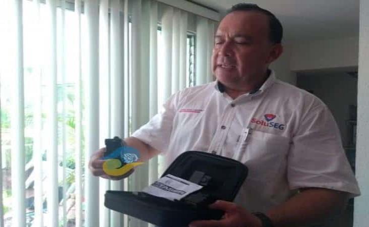 Familias de Coatzacoalcos ya no invierten en defensa personal