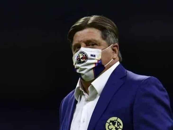 ´Piojo´ Herrera resaltó invicto de América en sus Clásicos