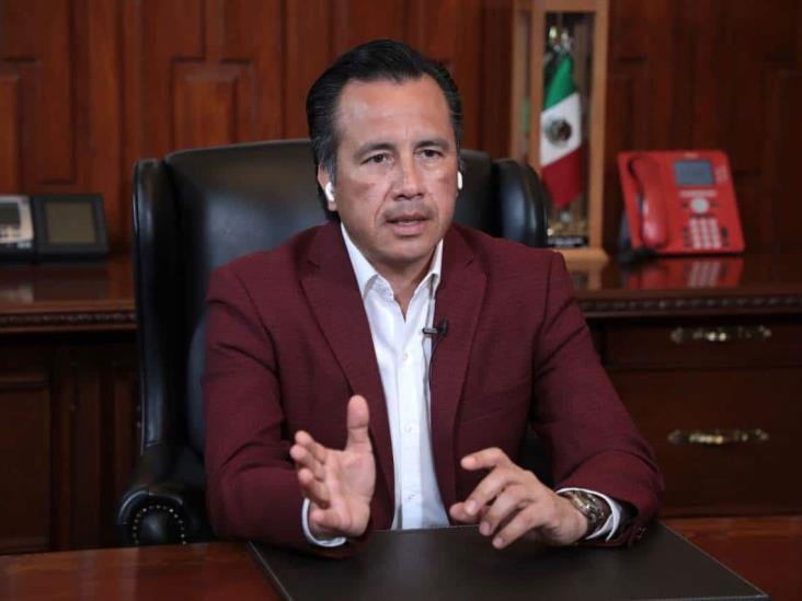 Sí se investiga por corrupción a exgobernadores de Veracruz