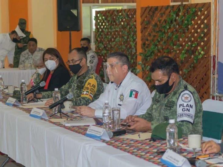 Veracruz, de las entidades con mayor baja en delitos de alto impacto