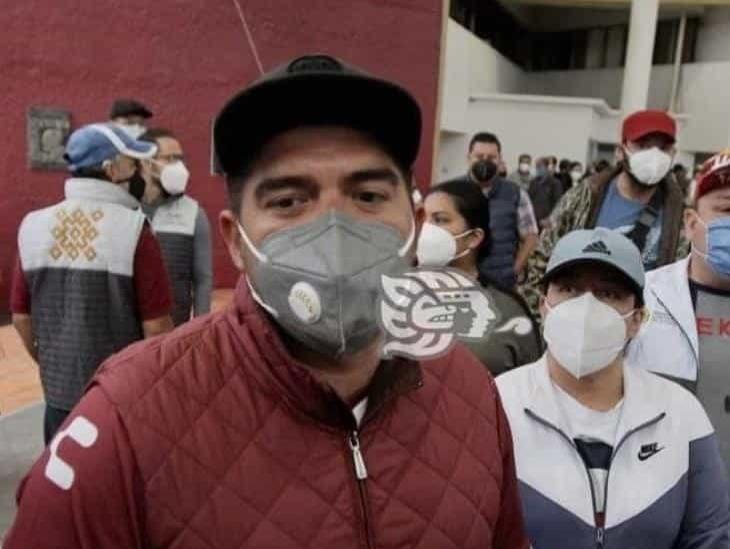 De mal gusto, cacería de obras en Puerto de Veracruz: Zenyazen