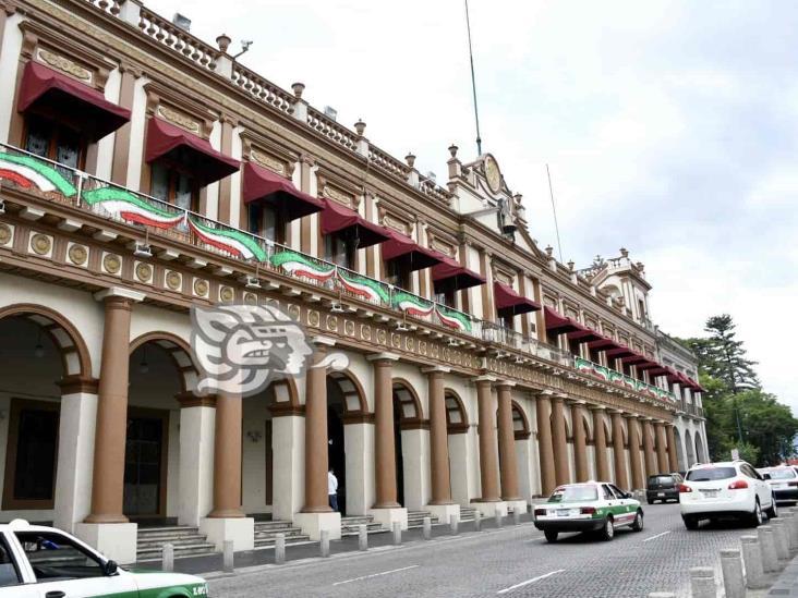 Posponen por recortes creación de dos secretarías en Veracruz