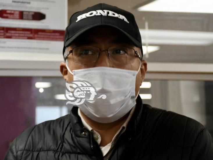 Sin reporte de cierres de colegios en Veracruz por pandemia
