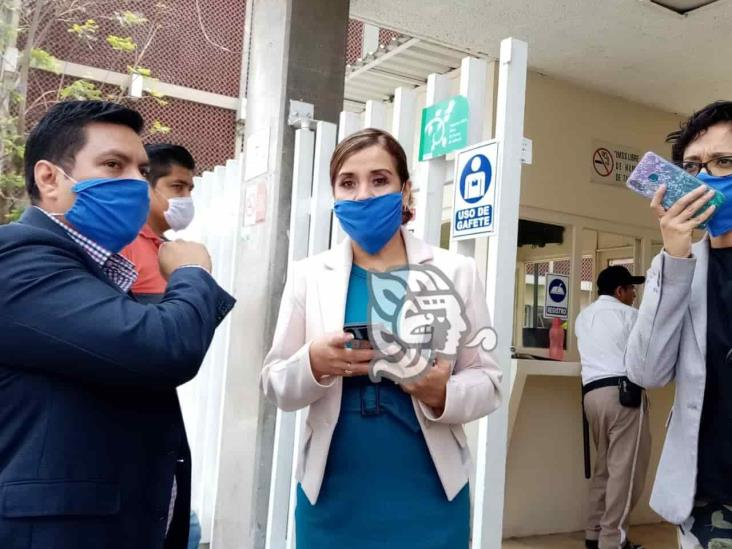 Inicia IMSS desconversión de hospitales COVID en Veracruz
