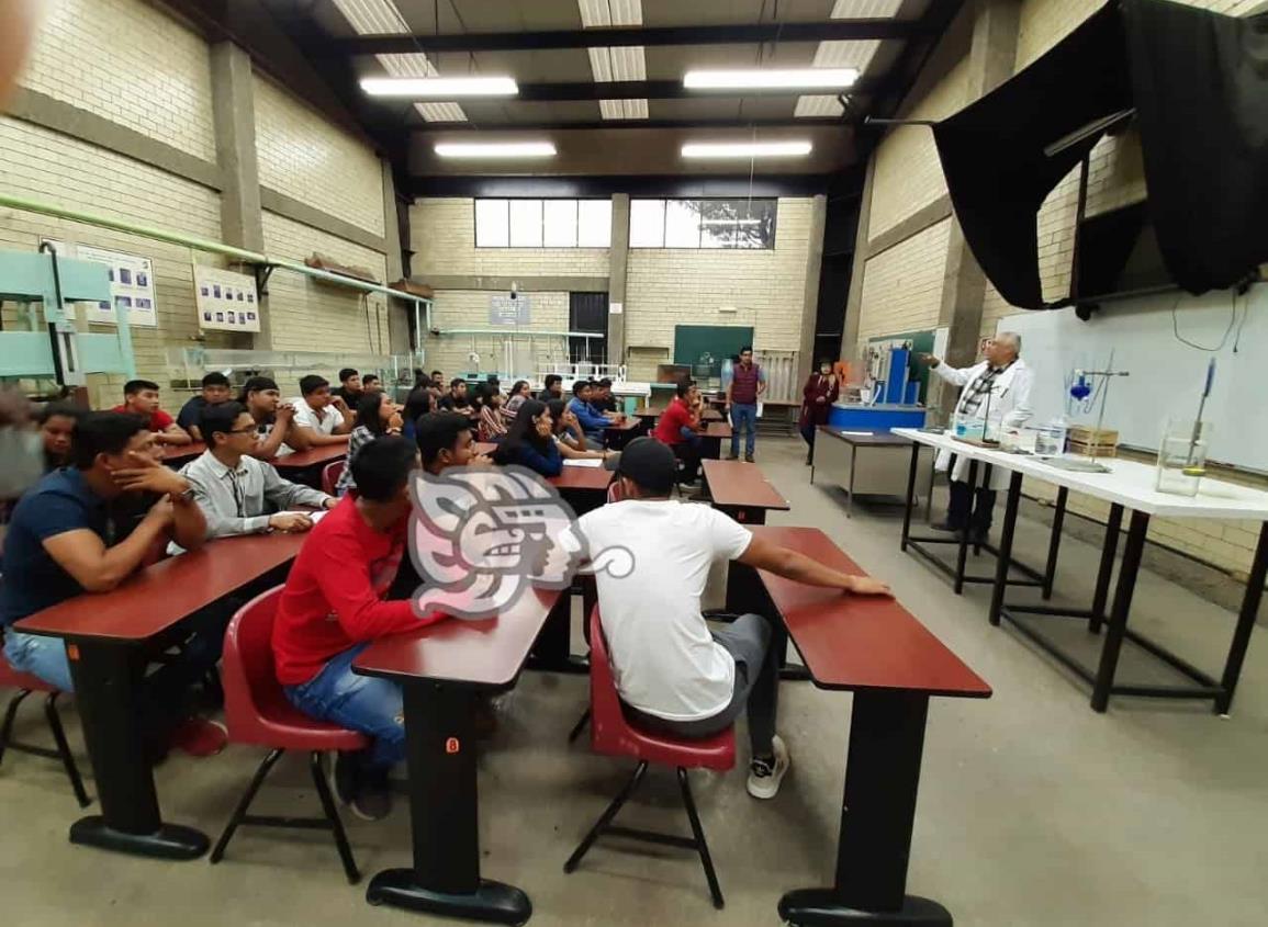 Posponen prueba de admisión en el ITSA por falla en sistema