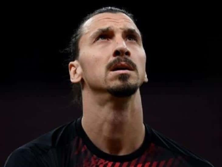 Zlatan explotó contra el seleccionador de Suecia, lo llamó ´incompetente´