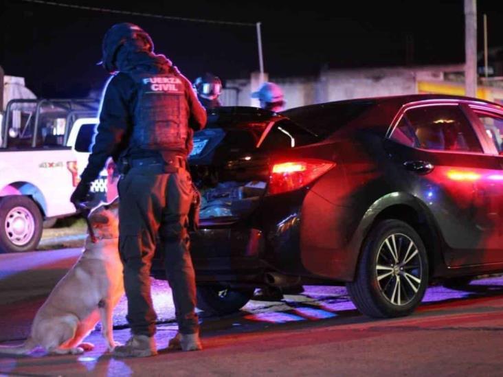 Ya había caído y la soltaron; presumen recaptura de líder narco en Veracruz
