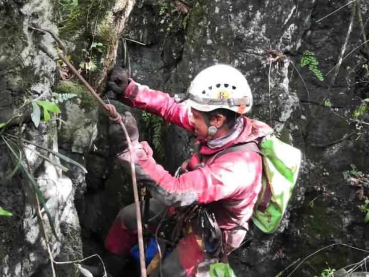 Descubren cuatro nuevas cascadas y siete sótanos en zona de Altas Montañas