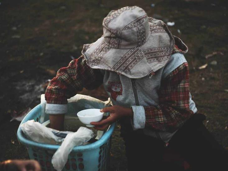 Alerta ONU riesgo de hambruna