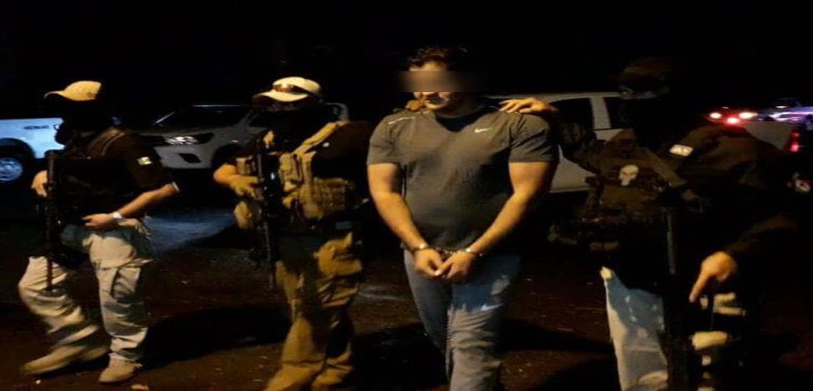 Continúan intensos operativos tras detención del Compa Playa