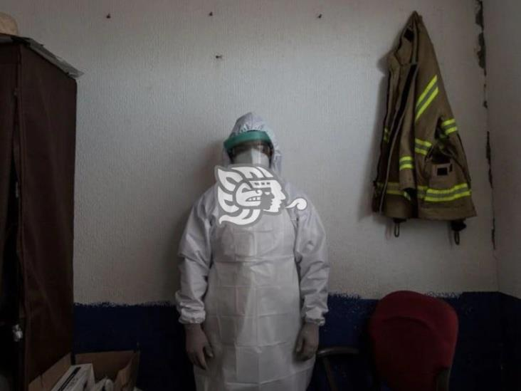 Contagios de Coronavirus van a la alza en Las Choapas: PC