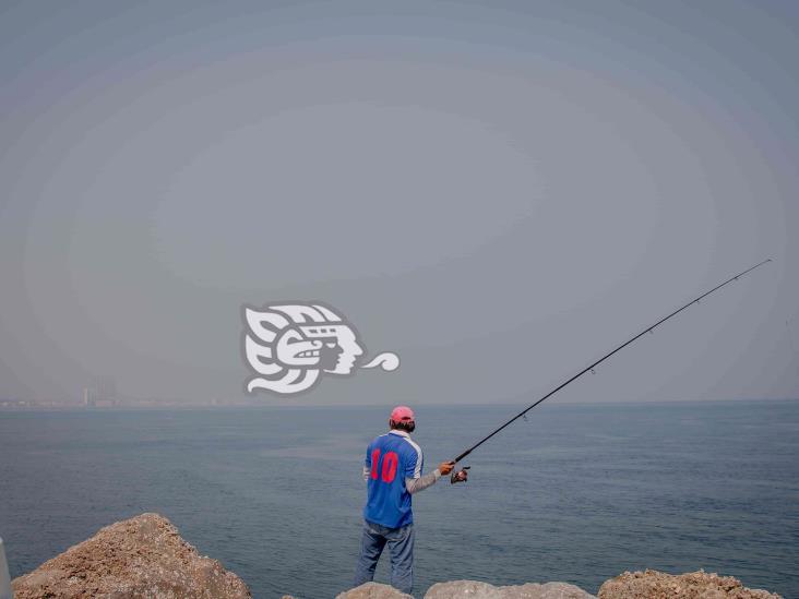 Derrame en BP generó éxodo de pescadores en el sur de Veracruz