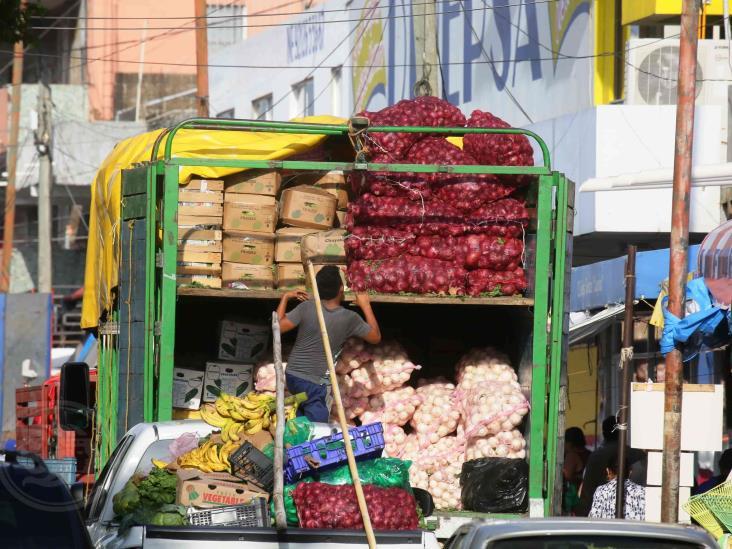 Ante altos índices de pobreza, tendrá Coatza banco de alimentos; será regional