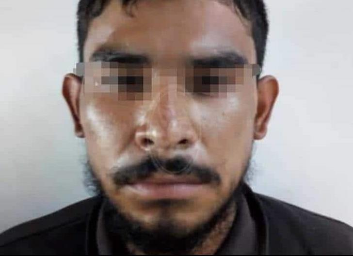 Detienen a 4 hombres armados en carretera Coatzacoalcos- Villahermosa