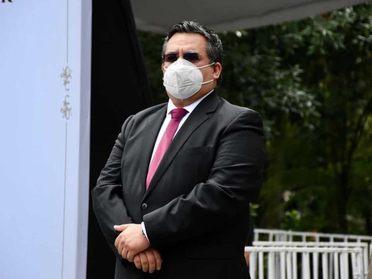 En 20 municipios de Veracruz, plaga de langosta centroamericana