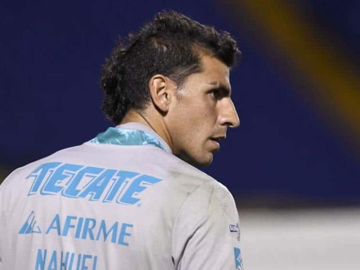 Nahuel Guzmán podría incorporarse en partido vs León