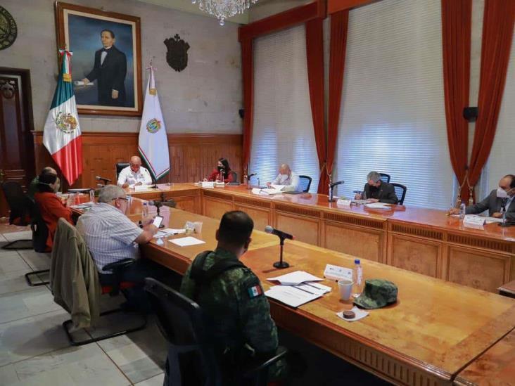 En Álamo, operativo a taxis y motos para disuadir a ´halcones´: CGJ