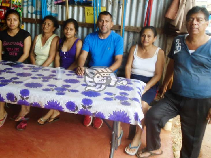 Estiman que Mecayapan es un pueblo olvidado