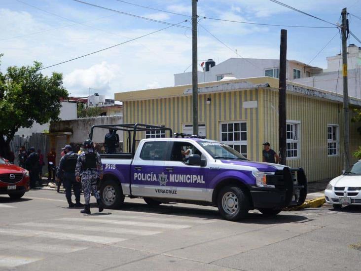 Detienen a sujeto que intentó abusar sexualmente de joven en calles de Veracruz