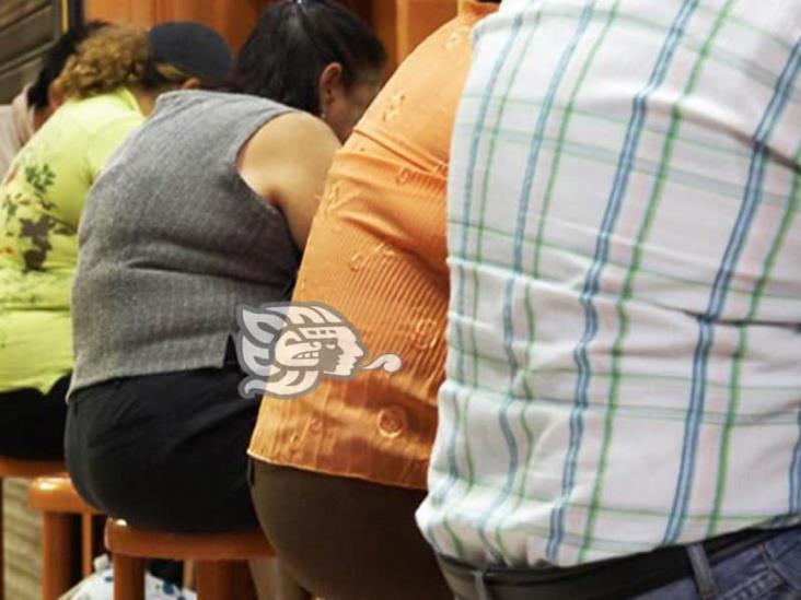 Coronavirus ataca a menores de edad con sobrepeso y obesidad