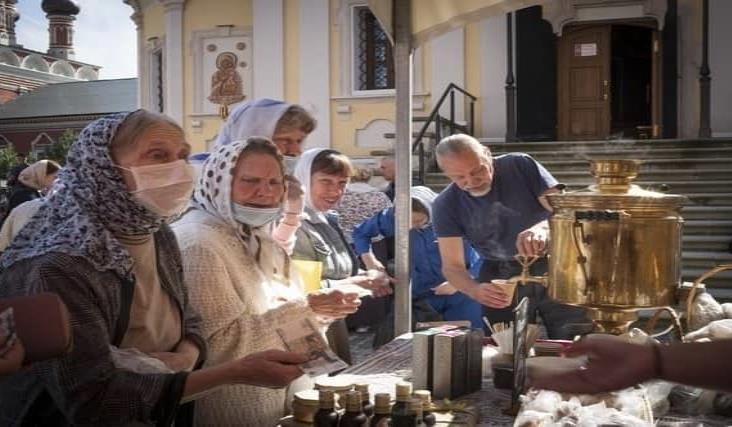Rusia pone en circulación primer lote de su vacuna contra el Covid-19